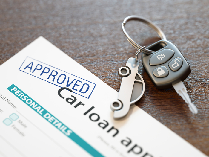 Car finance - No credit or bad credit, whats the difference?