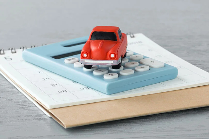 car finance considerations
